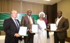 Convention de Partenariat : Dakar Terminal signe un accord avec les Entrepôts Maliens au Sénégal.