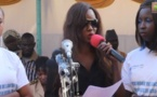 Queen Bizz : ambassadrice de la couverture maladie universelle (VIDEO)