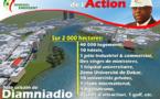 Spot : pôle urbain de Diamniadio (VIDEO)