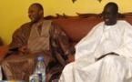 """Mambaye Niang à Serigne Mamadou Lamine Laye : """" Je vous prie au nom du chef de l'Etat, d'exhorter la jeunesse dont la quasi totalité est en perte de repères, d'avoir des vertus cardinales (...)"""""""