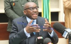 Le Ministre Sidiki (cas et camouflet) Kaba