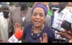 Déclaration de Michaëlle Jean à Taïba Ndiaye où elle parle de francophonie de proximité