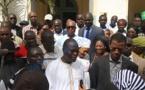 Conflit entre Khalifa Sall et le ministère du Renouveau urbain : L'association des élus départementaux invite les différentes parties à la sérénité