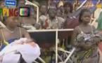 Vidéo : Colonel Dévis avec ses 21 femmes et 55 enfants
