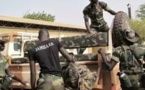 Tambacounda : Démarrage de l'exercice militaire multinational « FLINTLOCK 2016 »