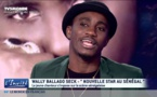 """Wally Ballago Seck sur TV5 : J'ai déchiré mon sac à main par amour pour le Sénégal, débat clos"""""""
