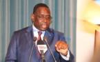 Macky Sall précise l'esprit de la prochaine révision constitutionelle