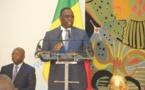 """Macky Sall : """"Nous allons alléger les procédures pour l'accès des jeunes au financement"""""""