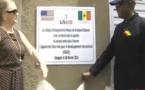 Education : Inauguration et visites de chantiers à Sédhiou