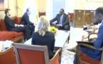 De nouvelles perspectives sur l'axe Dakar - Londres