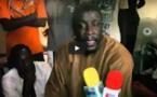 Vidéo: Apparition de l'image de Serigne Touba sur un miroir à Takhikao, Suivez les explications