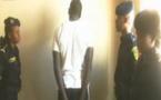 Vidéo : Voici l'auteur présumé du double meurtre de la rue Carnot