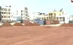 Le terrain de la discorde entre la Mairie de Sacré Cœur/Mermoz et l'Association des Résidents