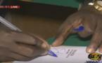 Signature du contrat de lutte Modou Lô Vs Gris Bordeaux, combat prévu pour le 31Juillet 2016 (Vidéo)