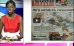 "Revue de presse ""Kenkelibaa"" du Vendredi 12 Février 2016"