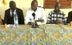 """L'hôpital régional de Ziguinchor reçoit un appui de """"Servir le Sénégal"""""""