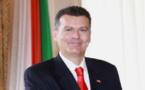 Quand le Nigeria apprend que l'ambassadeur de la Suisse est gay