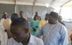 [DIRECT] 11ème Edition Journée Culturelle et Religieuse Cheikh Mouhamadou Lamine Bara Mbacké en direct du CICES sur Dakaractu.com