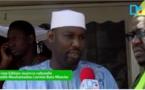 """Serigne Djily Mbacké Abdou Aziz Bara, Pdt du comité de pilotage : """" Les relations entre Serigne Touba et Serigne Mouhamadou Lamine Bara Mbacké """""""