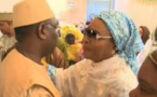 Vidéo - Macky Sall devant ses anciens camardes du PDS : « Sama yaram dafa daw...»