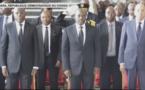 Hommage national à Papa Wemba au Palais du peuple de Kinshasa