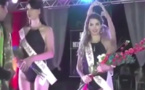 Incroyable malaise durant une cérémonie de Miss au Brésil (vidéo)