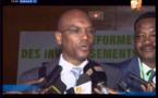 Plateforme de facilitation des investissements agricoles au Sénégal (Vidéo)