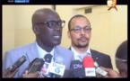 Seydou Guèye sur le comité de pilotage du PUDC (Vidéo)