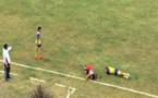Drame en Argentine : Un joueur, frappé au visage, perd la vie