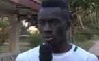 """Idrissa Gana Guéye: """"Nous sommes dans de bonnes conditions pour préparer les matchs contre le Rwanda et Brundi"""""""