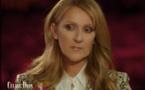 Céline Dion raconte son dernier baiser à René Angélil