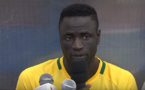 """Cheikhou KOUYATE Capitaine des lions du Sénégal : """"gagner contre Rwanda pour mieux préparer le Burundi"""""""