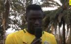 Cheikhou KOUYATE, Capitaine des Lions du Sénégal gagner contre le Rwanda pour mieux préparer le Burundi (WOLOF)
