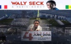 Wally Ballago Seck à Bercy : Le Sénégal se donne rendez-vous à Paris le 4 Juin