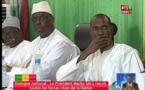 DIALOGUE SOCIAL : Quand le président Macky Sall prend La Défense de son ministre de l'intérieur Abdoulaye Daouda Diallo