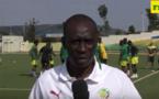 L'analyse du match par Mayacine MAR, Directeur Technique National
