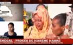 Cris de joie des victimes d'Hissène Habré après sa condamnation à perpétuité