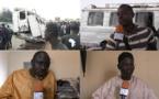 Micro trottoir : L'indiscipline sur les routes les chauffeurs et les citoyens se prononcent