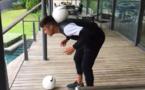 La précision insolente de Neymar ! Fake ou pas ?