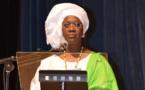 Anta Sarr Diacko lance l'association des femmes deuggu ak liggey (AFDAL) dans l'allégresse et la communion
