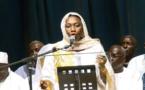 """Discours de Mme Aminata Tall, Présidente du Conseil économique et sociale lors du lancement de l'Association """"AFDAL"""""""