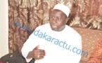 Abdou Karim Sall à Bartélémy : garde ton arrogance à ciel ouvert à l'intérieur de ton parti.