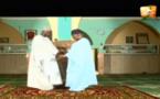 "Tafsir Abdourahman Gaye et Chérif Mamine Aidara dans ""Soukeurou Koor"""