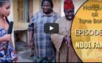"Vidéo - ""Ndogou lii"" de Tann Bombé du 29 Juin 2016"