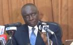 Idrissa SECK : « La culpabilité de Karim Wade relève de la flagrance...»