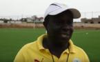 """Joseph KOTO Entraîneur de l'équipe nationale U 20: """"Nous sommes prêts... """""""