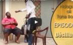"""Vidéo - """"Ndogou lii"""" de Tann Bombé du 01 Juillet 2016"""