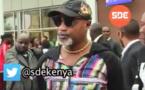 Vidéo- Le chanteur Congolais Koffi Olomide frappe une de ses danseuse...