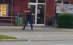 Vidéo de l'un des tueurs de Munich