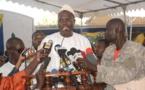 Meeting de Dakar : Khalifa Sall va-t-il enfin prendre son destin en main?